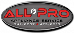 All Pro Appliance Repair Service - About Us