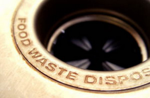 Garbage Disposal Repair